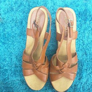 Aerosoles woman's sandals